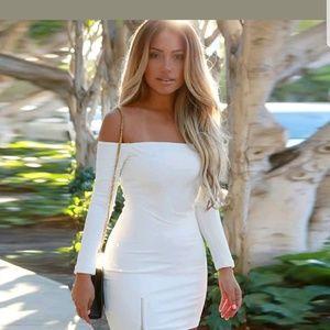 Dresses & Skirts - Bodycon Evening Dress
